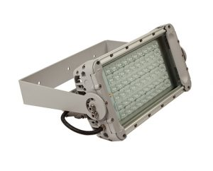 Ozone IP65 LED High Bay Luminaire