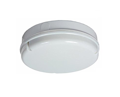 15W 2D LED drum fitting