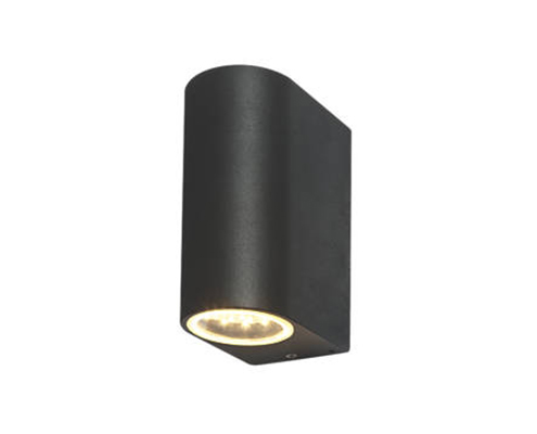 Ozone 6W External Wall Light