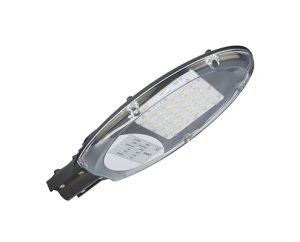 Ozone LED Street Lighting